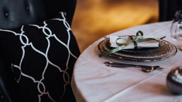 結婚記念日。おうちディナー